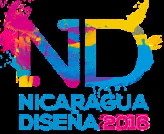 Nicaragua Diseña Logo